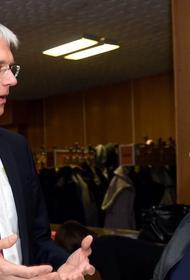 Премьер-министр Латвии отправил в отставку министра здравоохранения страны