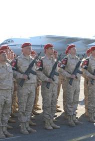 «Репортер»: армия России занимает территории на северо-востоке Сирии, вытесняя американских военных