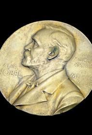 Ассанж, Мэннинг и Сноуден выдвинуты на Нобелевскую премию мира
