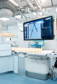 Депздрав: Контракты жизненного цикла – приоритетный формат закупки медоборудования