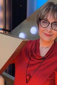 Светлана Рожкова: Любовь – это Бог!