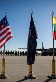 Литовский парламент проголосовал за постоянное присутствие американских войске в стране