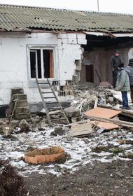 Минометчики ВСУ обстреляли окраины Донецка