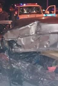 Журналистка из Челябинской области попала в страшную аварию