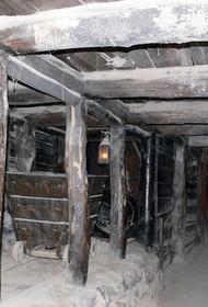 Из-под завалов в шахтах на Камчатке извлекли тела двух рабочих