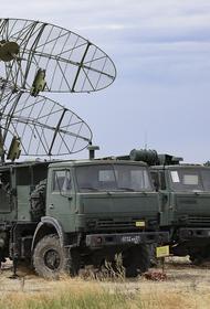 Издание «Репортер»: в Крыму возведут РЛС, которая не имеет аналогов в мире