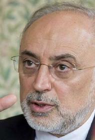 Иран производит каждый час до 20 грамм обогащенного до 20% урана