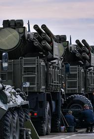 В Южном военном округе доля современного вооружения превысила 70%
