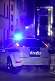 Как латвийцы воспринимают комендантский час