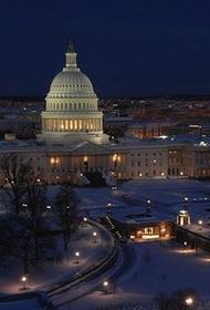Демократы заявили о своей победе на выборах в Конгресс США