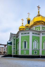 Челябинская епархия ограничит доступ в храмы на Рождественскую службу