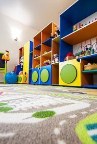 Локдаун в Берлине. Детские сады закрыты до конца января, регламент встреч с друзьями ужесточен