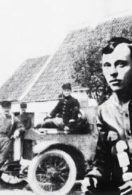 При подавлении «антоновского мятежа» в 1921 году войска Тухачевского использовали химическое оружие