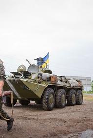 Украинский политик Корчинский: Киев движется в сторону «капитуляции» в Донбассе