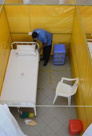 Россия выделила $1 млн Кении на борьбу с пандемией COVID-19