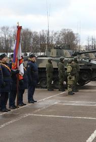 В составе российских ВДВ более 50 «Ударных» воинских частей и подразделений