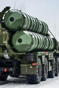 Зенитчики ЦВО в 2021 году выполнят боевые стрельбы из ЗРС С-400 «Триумф» на полигоне в Астраханской области