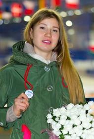 Ольга Фаткулина продемонстрировала форму для выступления на Чемпионате мира
