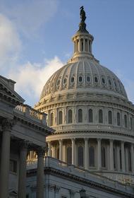Полицейский Капитолия скончался в Вашингтоне от полученных в ходе беспорядков ранений