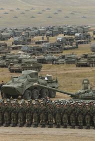 Доля современного вооружения в Сухопутных войсках с 2012 года возросла в 4 раза
