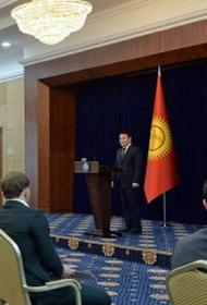 В Киргизии заявили о готовности к проведению президентских выборов