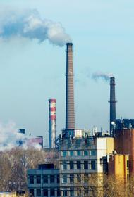 Чиновники прокомментировали сбои в системе мониторинга воздуха в Челябинске