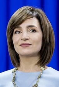 Санду раскритиковали за отсутствие вакцины от коронавируса в Молдавии