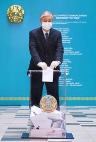 Токаев не будет наказывать участников протестных акций в Казахстане