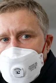 Губернатор Ненецкого автономного округа заразился коронавирусом
