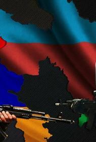 Нагорный Карабах: причины «вечной войны» между Арменией и Азербайджаном
