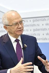 Делегация СФ оценила организацию работы наблюдателей на выборах в Киргизии