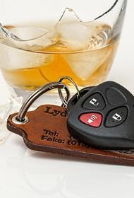 В Челябинской области задержали 551 пьяного водителя в новогодние праздники