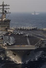 Издание Business Insider: Россия и Китай знают, как укротить авианосцы США