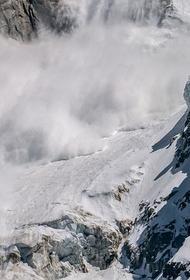 В сознание пришел пострадавший при сходе лавины в Норильске подросток