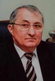 Скончался экс-глава ИФНС России №2 по Краснодару