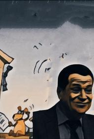 The Insider: депутат Госдумы Андрей Макаров оказался лицом без определенного места жительства