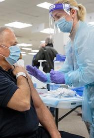 В Нью-Йорке за нарушение вакцинации могут ввести штраф в миллион долларов