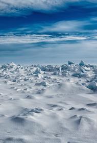 Глобальное потепление угрожает Заполярью и Арктике вирусами, наводнениями, разрушениями зданий