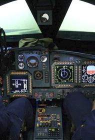 Учебный центр ВВС в Челябинске получил тренажер Су-34 для подготовки летчиков
