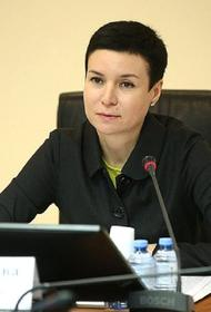Рукавишникова поддержала предложение лишать водителей прав за три грубых нарушения