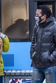 Инфекционист Шестакова назвала способ остановить пандемию коронавируса