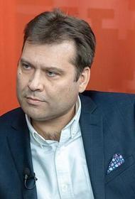 Игорь Диденко: «Мы будем жить беднее, «правильнее» и прозрачнее»