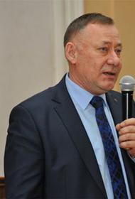 Глава избиркома Хабаровского края ушел в отставку после семи лет работы