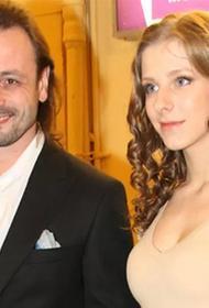 Авербух и Арзамасова показали первое совместное фото после свадьбы