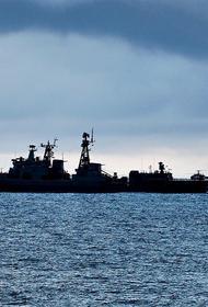 Avia.pro: российские силы могут обстрелять американские корабли в Арктике, если они войдут в акваторию РФ