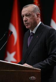 Аналитик Бурак Бекдил: для Турции Эрдогана наступает время расплаты за покупку российских С-400