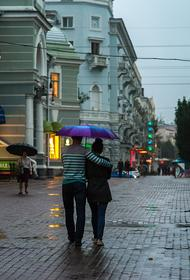 Хабаровск оказался аутсайдером рейтинга качества жизни