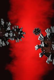 В России смогут выявлять коронавирус по дыханию, голосу и кашлю за минуту