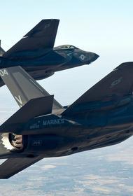 EADaily: В американском самолёте F-35 обнаружен 871 дефект