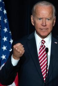 «Товарищ Байден» объявил, что США ждет «Перестройка»